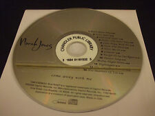 Come Away with Me by Norah Jones (CD, 2002, Blue Note (Label)) - Disc Only!!!