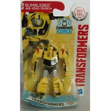 Transformers Robots in Disguise Legion BUMBLEBEE Class Combiner Force