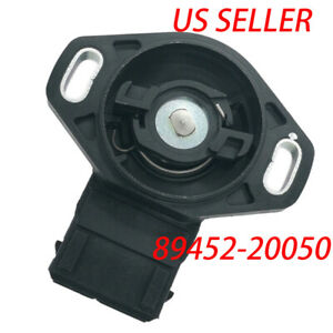 TPS Throttle Position Sensor for Toyota 4Runner Camry Celica Pickup Supra MR2