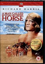 A MAN CALLED HORSE (UN UOMO CHIAMATO CAVALLO) - DVD NUOVO E SIGILLATO