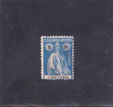 CAPE VERDE CERES  (1922) AF # 194 Used