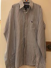 Abercrombie And Fitch Large Shirt