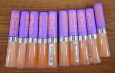 Lot Of 10 Maybelline Baby Lips Moisturizing Lip Gloss 45 Coral Craze 0.18oz Each