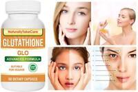 Glutathion Capsule Blanchiment et éclaircissement Antioxydant anti-âge