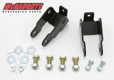 Mcgaughys Chevy Truck Rear Shock Extenders 1999 - 2007 33036