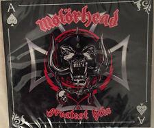 "MOTORHEAD : ""Greatest Hits"" (RARE 2 CD)"