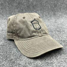 Dri-Duck Adjustable Hat Baseball Cap