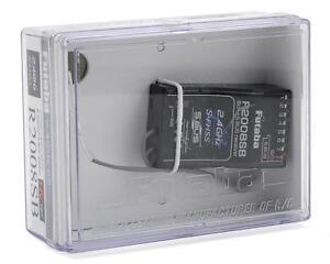 New Futaba R2008SB 2.4ghz FHSS 8 eight channel Receiver 14SG 8J 18MZ 3PL