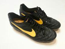 Vintage Nike Tiempo Legend IV FG Soccer Football Shoes Size US 12 509041-080