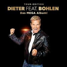 Dieter Bohlen - Dieter Feat. Bohlen (das Mega Album) CD NEU OVP