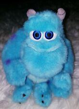 Sulley Monster Plush 7 Inch Disney
