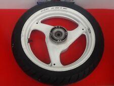Cerchio posteriore per Suzuki GS 500 E '89 - '09