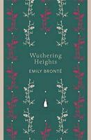 Wuthering Heights (Penguin English Library) by Brontë, Emily, NEW Book, FREE & F