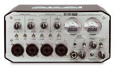 Akai Professional 24Bit Audio MIDI Interface with USB Hub EIE