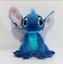 "Disney Lilo & Stitch Soft Plush 12"" H Stuffed Animal Cute Toy Doll NWT"