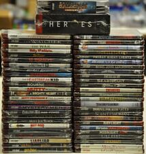 HUGE 52 HD DVD Movie Lot Wholesale New DVD Collection ONLY FOR HD DVD PLAYERS!