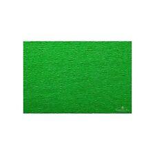 Cartotecnica Rossi Carta Crespa 50X250Cm 60Gr Verde Bandiera 238Cr