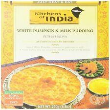 Kitchens of India, Petha Halwa, White Pumpkin & Milk Pudding, 8.8 oz (250 g) ...
