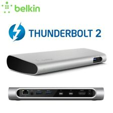 Belkin Thunderbolt 2 Express Dock HD, Recommend For Apple