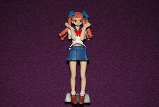 MAI HIME - Gashapon Figure - Bandai - HGIF 1 : Munakata Shiho