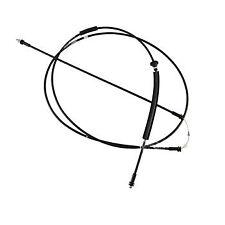 JAGUAR OEM 04-09 XJ XJR VDP Hood Release Cable C2C34776