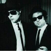 "BLUES BROTHERS ""VERY BEST OF"" CD NEU"