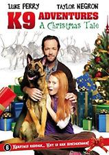 K9 Adventures: A Christmas Tale - Dutch Import  DVD NEW
