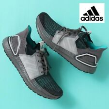 NEW IN BOX ADIDAS ULTRABOOST 19  TRAINERS SHOES SNEAKERS RUNNING MEN LT BLACK