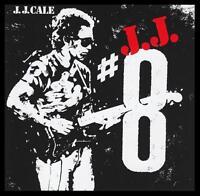JJ CALE - #8 CD Album ~ 80's BLUES ROCK ~ MONEY TALKS~HARD TIMES +++ J.J. *NEW*
