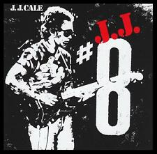 JJ CALE - #8 CD Album ~ 80's BLUES ROCK ~ MONEY TALKS~HARD TIMES +++ J.J. *NEW*