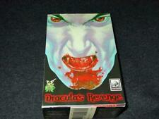 Human Head Studios : Dracula's Revenge - Board game of Vampires vs Hunters