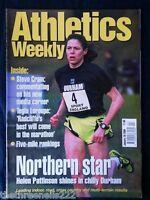 ATHLETICS WEEKLY - HELEN PATTINSON - JAN 26 2000
