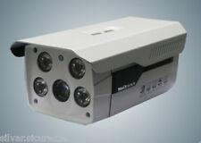 Telecamera SONY 800TVL  4 LED ARRAY FILTRO MECCANICO 100 metri Notturno