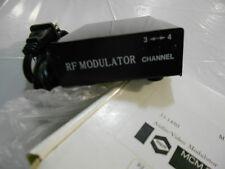mcm electronics rf modulator audio video inputs