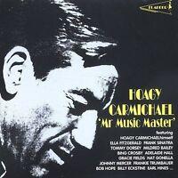 CARMICHAEL HOAGY (1899-1981): MR. MUSIC