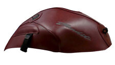 BAGSTER TANK COVER GSF650 BANDIT 2005-2009 RED BAGLUX TANK PROTECTOR COVER 1500E