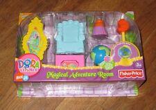 Dora The Explorer Magical Adventure Room, BRAND NEW