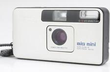 Exc+++ Konica Big Mini BM-201 f35mm Point & Shoot Film Camera from Japan 0789