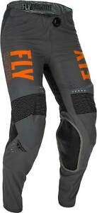 Fly Racing Lite Pants - MX Motocross Dirt Bike Off-Road ATV MTB Mens Gear