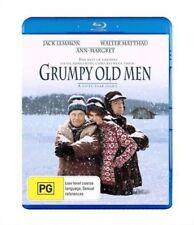 GRUMPY OLD MEN (Walter Matthau)   - Blu Ray - Sealed Region B