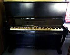 pianoforte verticale vintage Oscar Killard Berlin