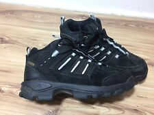 Adidas Gore Tex Black Mountain Hiking Trail Lace Up Trainer Waking Boot Size 7.5