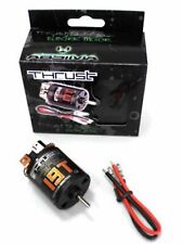 19T 19 x2 DOUBLE Turn Tuned 540 BRUSHED Motor 1/10 RC EP Electric Car for Tamiya