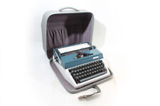 Old Typewriter Erika Typewriter Old Vintage in Case