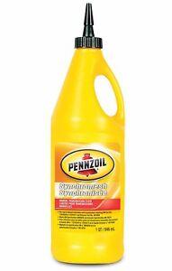 Pennzoil Synchromesh Fluid For GM and Chrysler Transmissions US Quart
