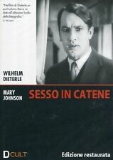DvD SESSO IN CATENE (1928) ** Edizione Restaurata **  ......NUOVO