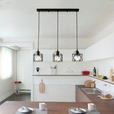 Pendant Lamp Ceiling Kitchen Light Nordic Minimalist Cafe Hanging Lighting Decor