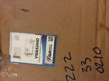 AVA Cooling condenser vwa5244d Audi Q7 cayenne ulysse Touareg 222330210