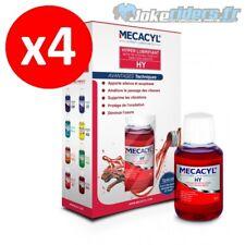 4x MECACYL *.* HY 100ml - Boites de Vitesse Mécanique ou Séquentielle, Hydrau.