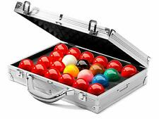 Aramith STC Pro-Cup 1G Snooker Set 2 1/16th (52.4mm) Full Size Snooker Ball Set